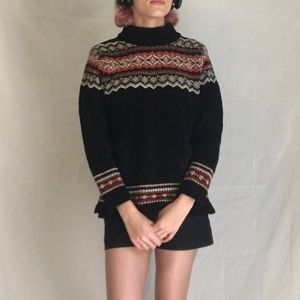 Sweaters - Thrifted sweater